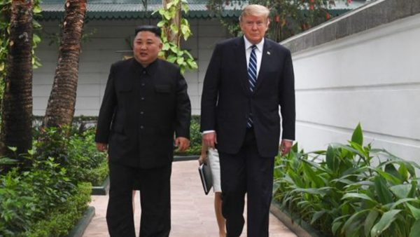 程曉容:川金二會 朝鲜越南獲機遇