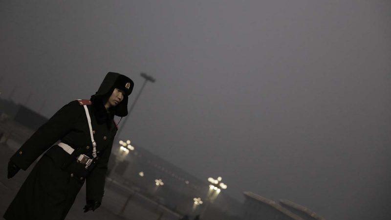 2月川习会告吹贸战风声紧 习近平面临巨大压力