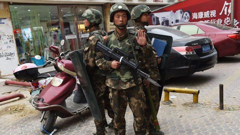 华邮重磅社评:现在的新疆即未来中国