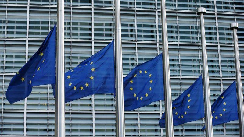 史无前例 欧盟领袖峰会将专门商讨反制中共