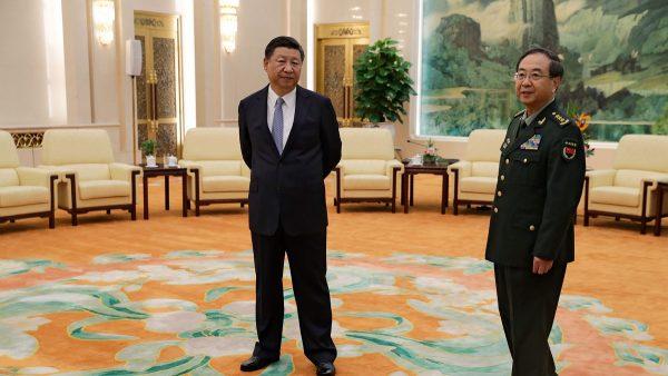 房峰辉被判无期背后:传谋划政变拿下习近平