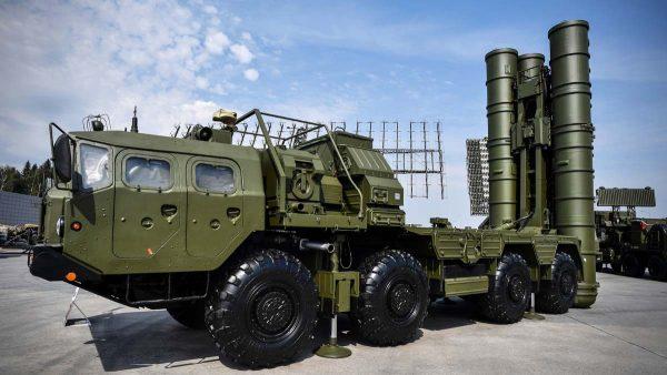 中共巨资购俄导弹 首批S-400交货遇风暴报废