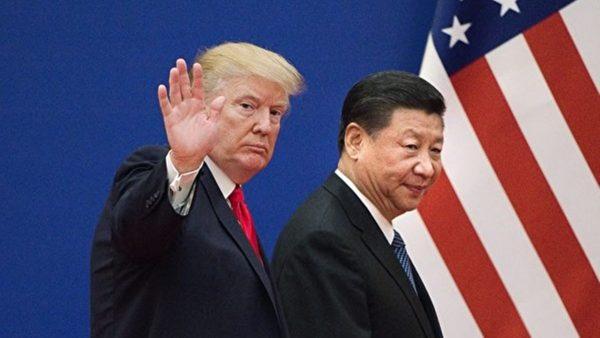 中美《谅解备忘录》内幕曝光 分歧巨大协议难乐观