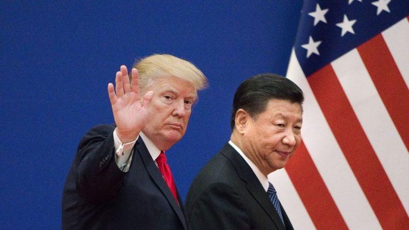 川普習近平擬再會晤 幕僚:不要去中國