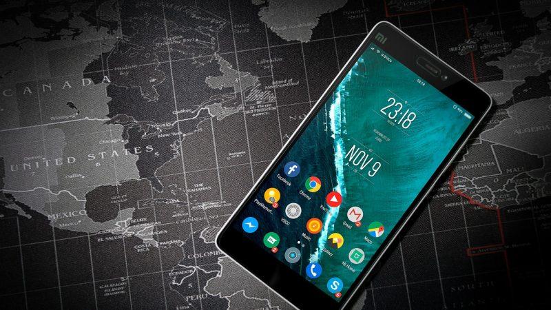 手機裡有病毒的9個跡象