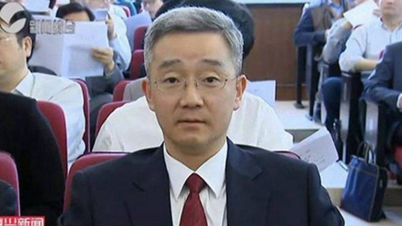 胡海峰罕见走访浙江省军区 重提四个字