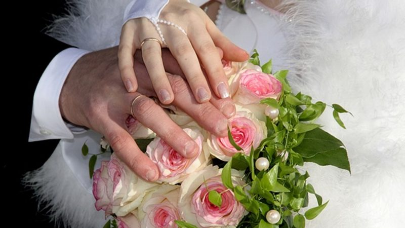 古老的八字配婚,很准!难怪这么多人相信它