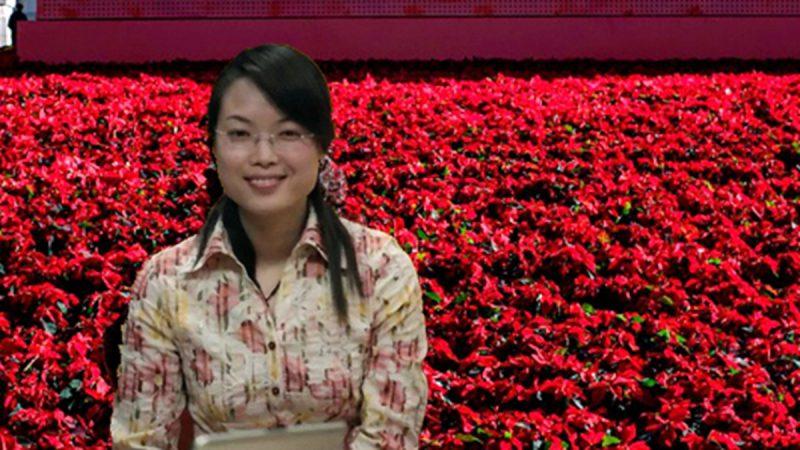 揭秘:胡錦濤女兒婚前遭「最後通牒」內幕