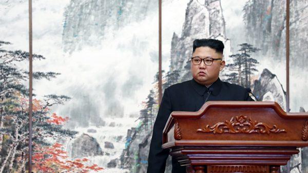 川金會為何選址越南? 韓媒:金正恩不想再借飛機