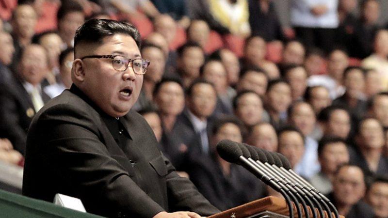 """中国火腿肠毒死朝鲜儿童 金正恩禁提""""千年冤仇"""""""