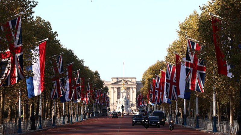 中国留学生性侵女生及刺杀女王 遭英国驱逐