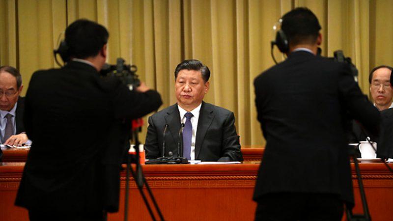 中共「兩會」前夕安保啟動   北京嚴檢落地郵件