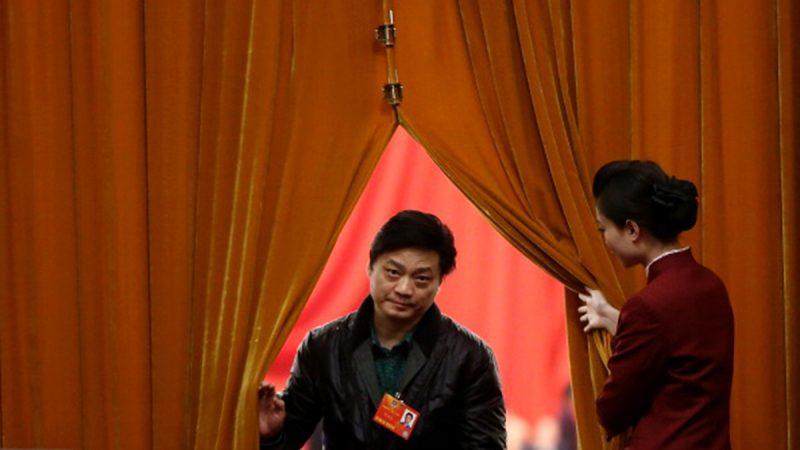 前中纪委官员:崔永元背后有常委级的人物