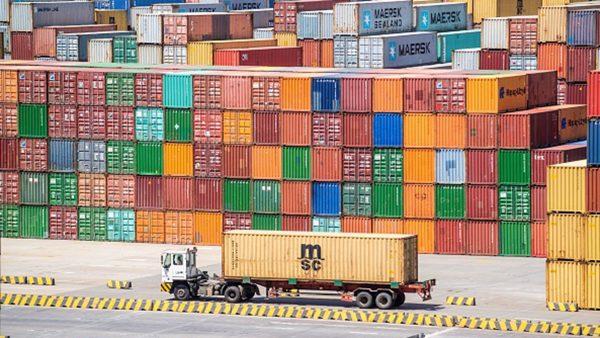 中共稱霸世界手段曝光 學者揭美中貿戰關鍵點