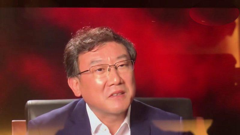 王林清先自保后认罪 两个视频你信哪个?(视频)