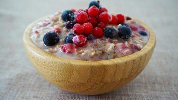 養生首重脾胃 要懂辨認5類食物特性