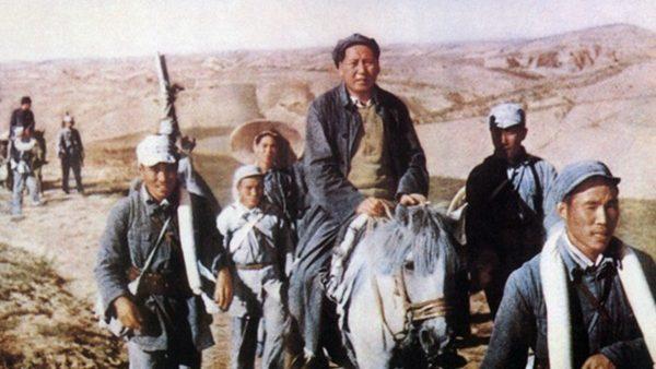 中共「人海戰術」真相:綁架地主女兒媳婦裸體衝鋒
