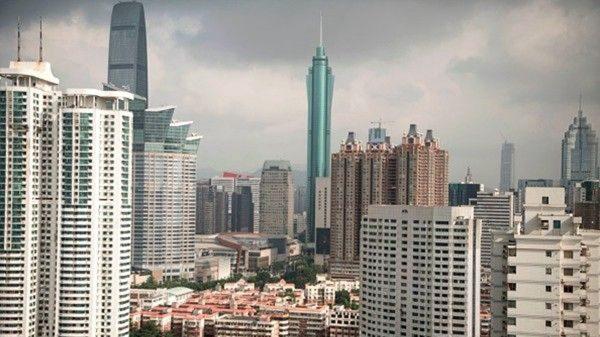 美媒:中国最大问题非贸易战 还有更严重问题