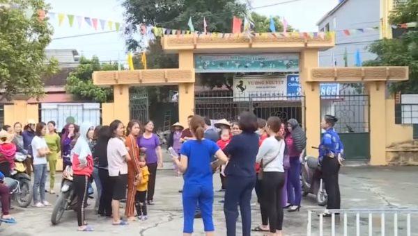 社会主义通病?疑食腐肉餐越南数百幼童罹囊虫病