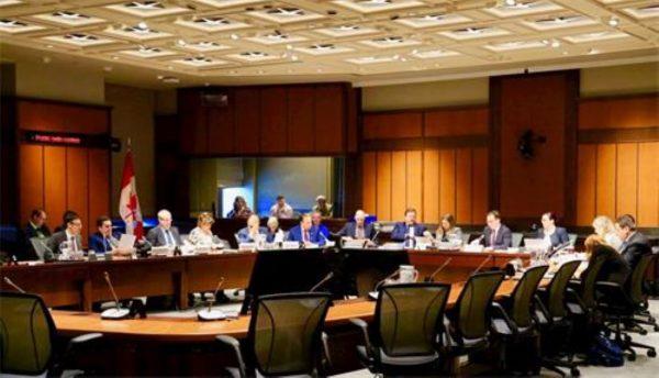 加国会委员会通过制止强摘器官法案