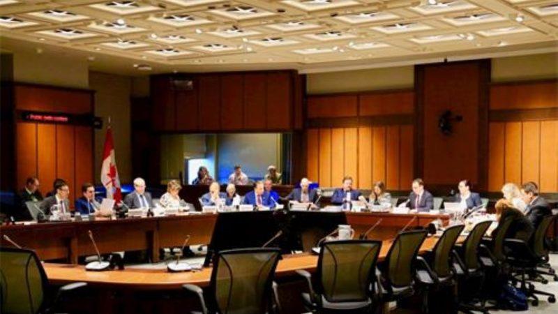 加國會委員會通過制止強摘器官法案