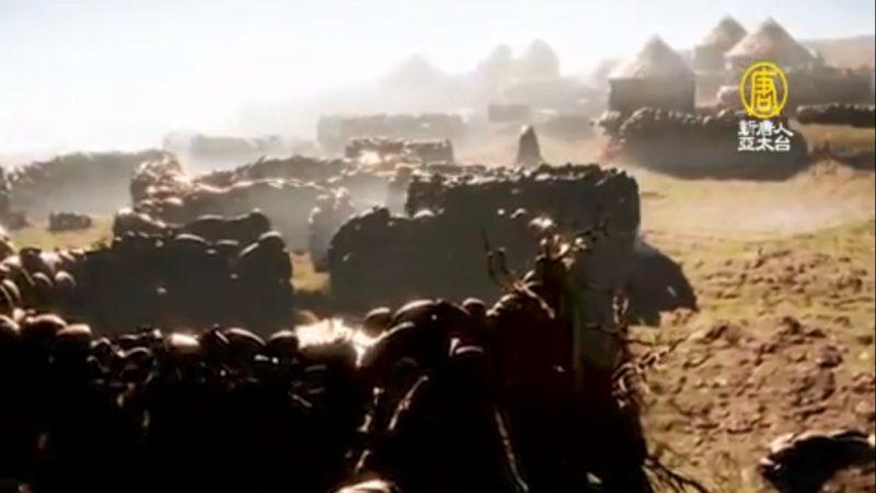雷射技術 重現南非古老聚落