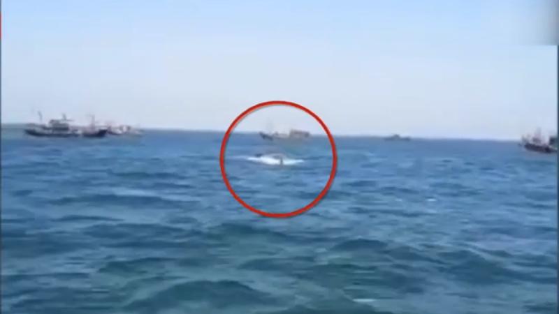 遼寧漁船疑被黑幫撞沉6人死 報導被秒刪(視頻)