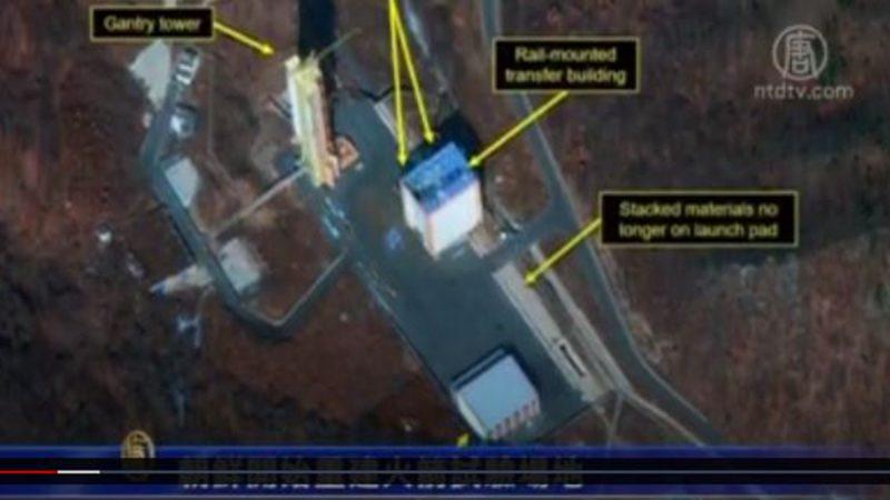 朝鲜重建导弹基地?川普:对金正恩非常失望