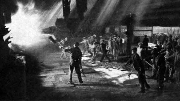 【 江峰時刻】平反文革?從鞍鋼憲法看所謂的社會主義經濟民主對民族的折騰