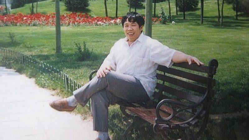 韓雨痛苦回憶:爸爸腹中全是冰沒有內臟