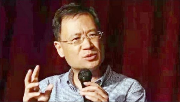 胡少江:思想專制將中國大學生推向墮落的深淵