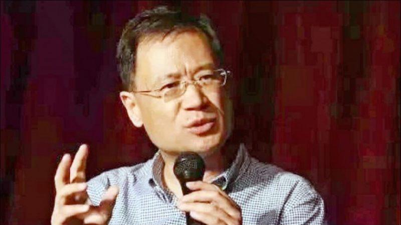 清华教授许章润因言获罪被辞退 众学者声援