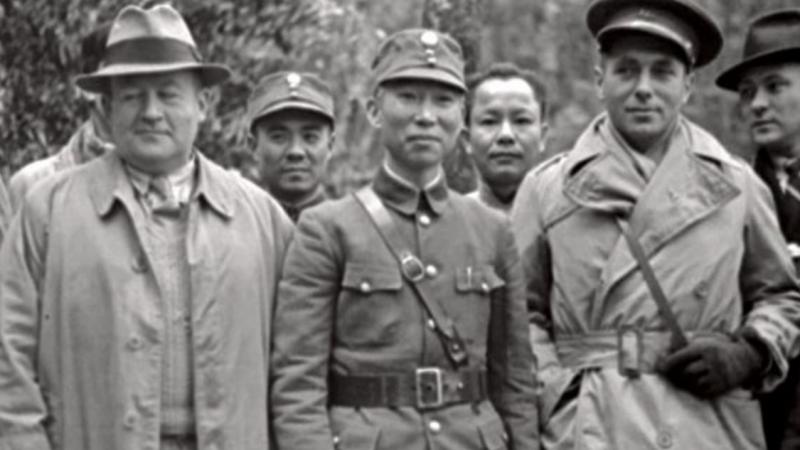 蔣公擰不過的「戰神」薛岳 殲敵12萬活103歲