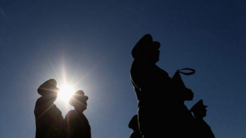 公安部两名局长失踪  疑与孟宏伟有关