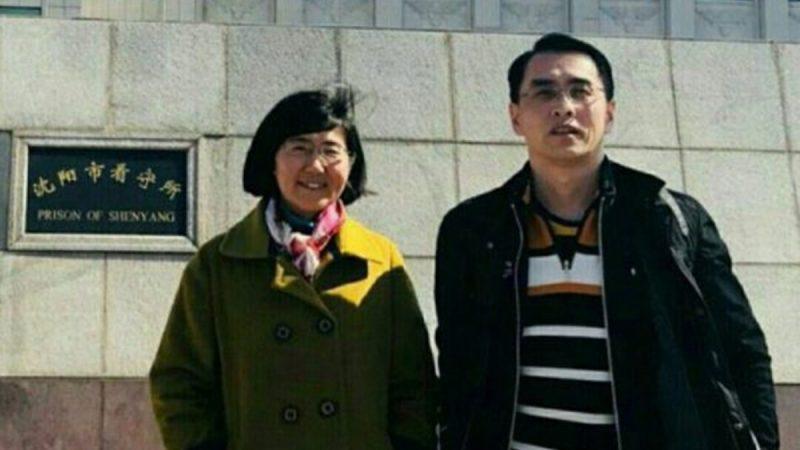 王宇律師再被拘押 于溟發聲:強權之下無公理