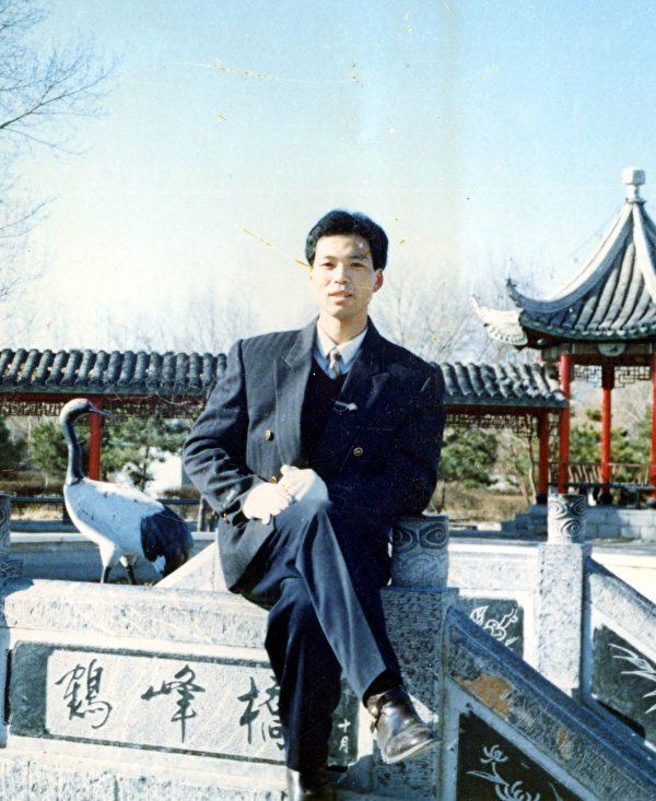 揭自焚真相 警察證詞:劉海波一夜間被打死