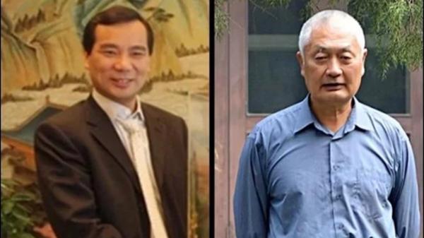 陳小魯生前被邊控寫檢討?知情人揭其與吳小暉關係