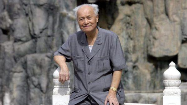 中共發布李銳訃告 略述生平未提毛澤東秘書