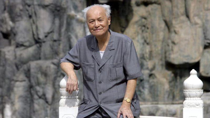 中共发布李锐讣告 略述生平未提毛泽东秘书