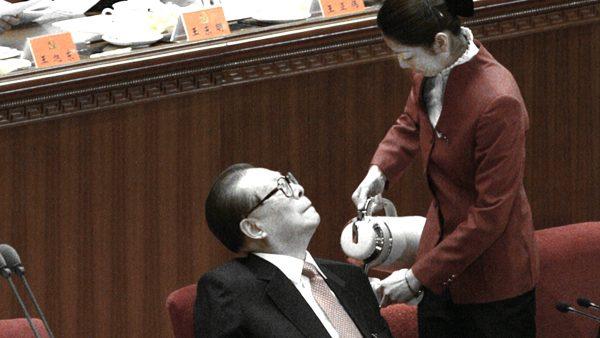 """大外宣诡异翻炒""""江泽民病死"""" 红二代:已奄奄一息"""