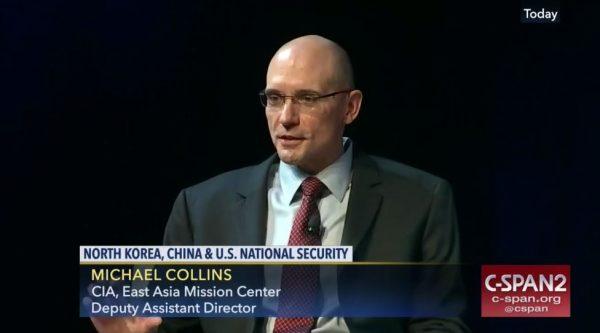 CIA官员:中共威胁前所未有 正对美发动冷战