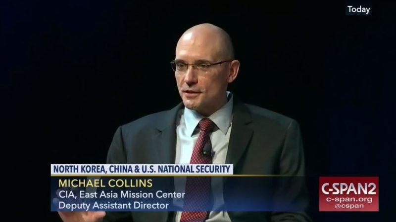 CIA官員:中共威脅前所未有 正對美發動冷戰