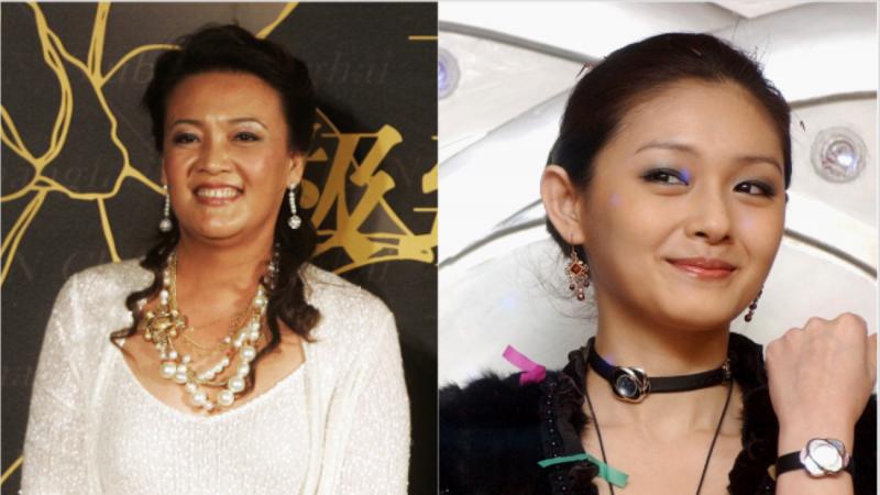 大S婆婆張蘭藐視法庭被判監?汪小菲發布聲明