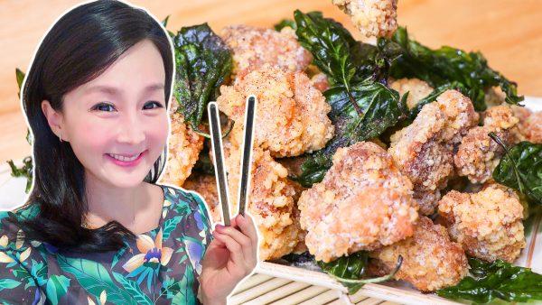【美食天堂】咸酥鸡 | 如何在家里做得酥酥脆脆