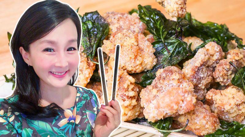 【美食天堂】鹹酥雞 | 如何在家裡做得酥酥脆脆
