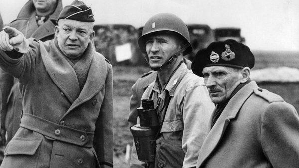 【 江峰时刻】艾森豪威尔——美国抵御共产主义全球扩张第一人