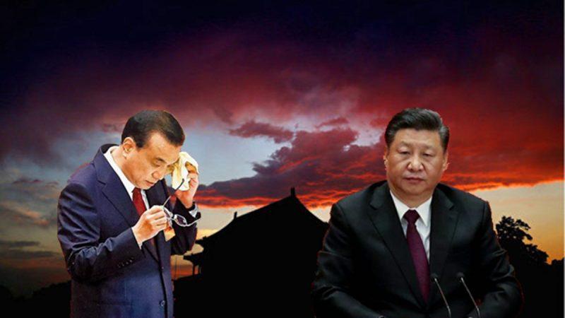 外媒看北京兩會:習白頭李擦汗 周強最搶眼