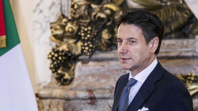 意大利一带一路开门碰钉 合作汽车大厂被查