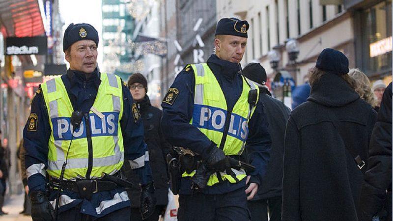 瑞典首都凌晨惊传爆炸 多人受伤警封锁现场