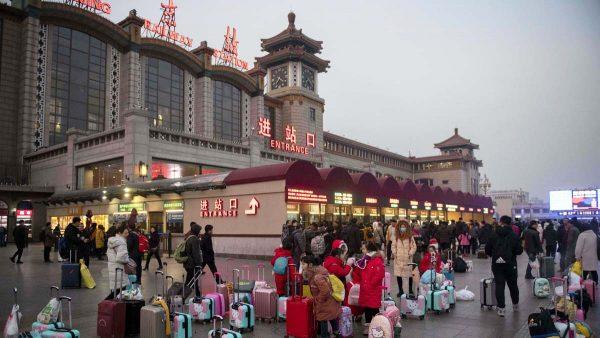 各有打算?金正恩專列避開北京直接返國